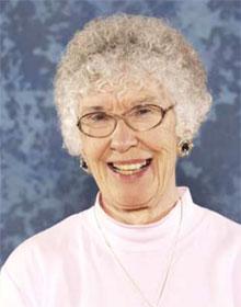 Sr. Patricia Kilbane, OP